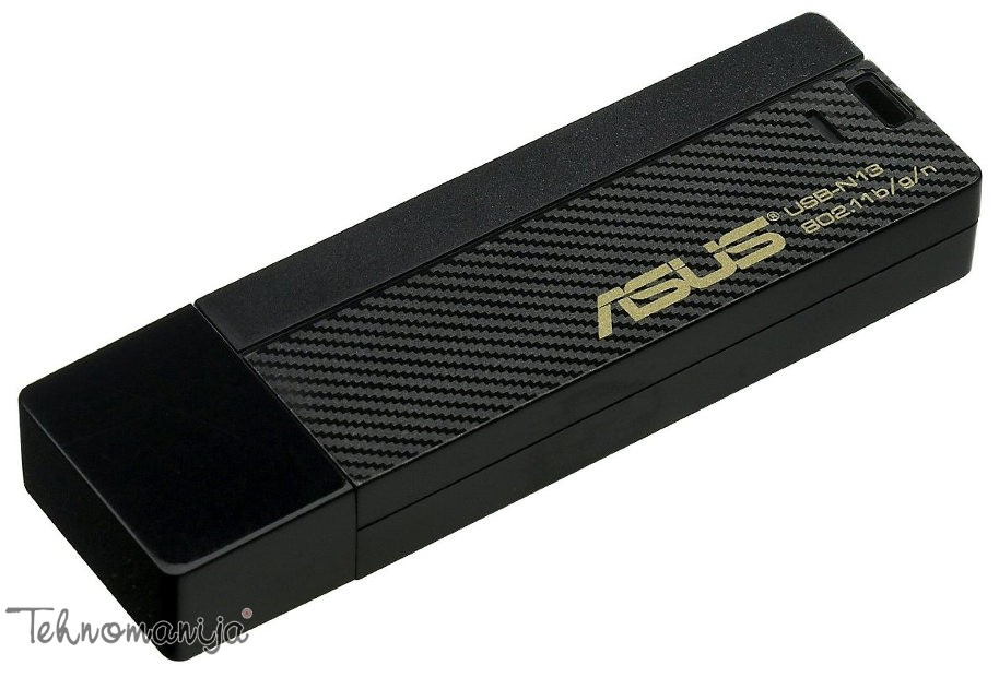 ASUS 300Mbps, Bežični adapter USB-N13