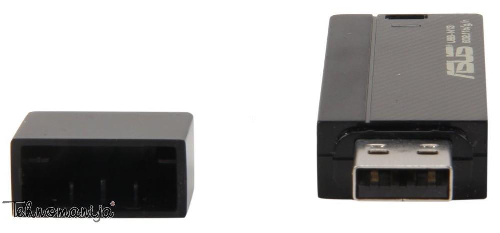 Asus bežični adapter USB-N13