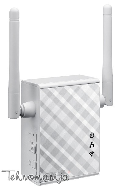 Asus access point RP-N12