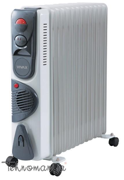 Vivax radijator OH-133003F