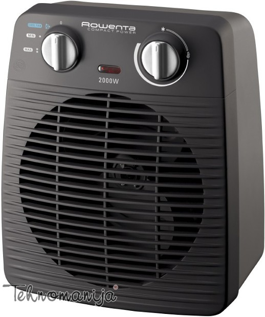 ROWENTA ventilatorska grejalica SO 2210F0
