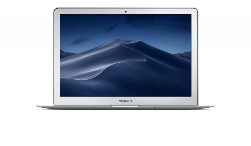 "MacBook Air 13"" i5 DC 1.8GHz/8GB/128GB SSD/Intel HD Graphics"