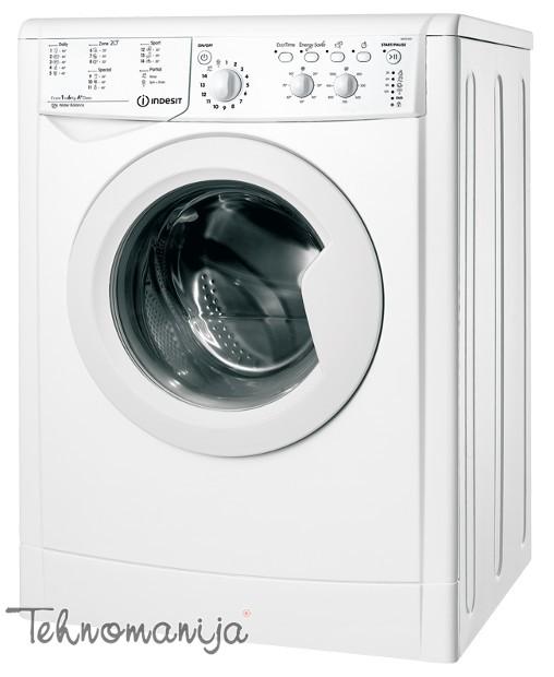 INDESIT Mašina za pranje veša IWC 60851 C ECO EU