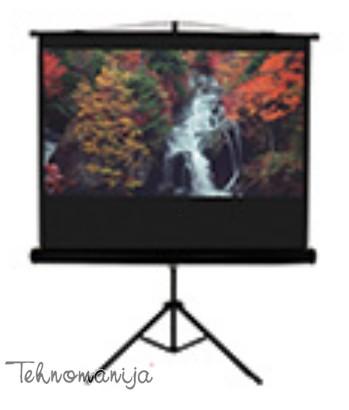Alpha platno za projektor 022480 AB