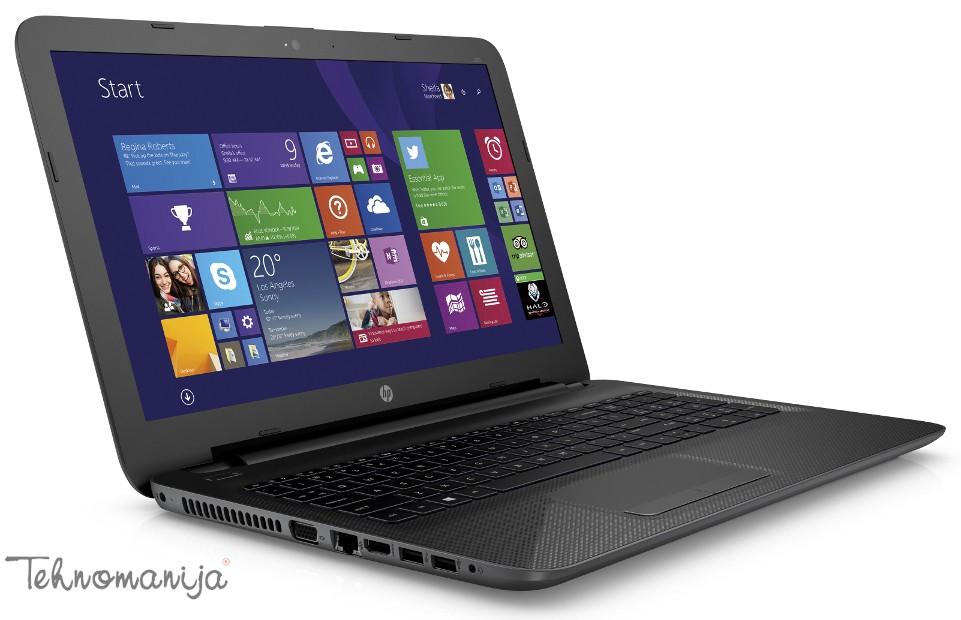 Hewlett-Packard laptop 255 L8C34EA