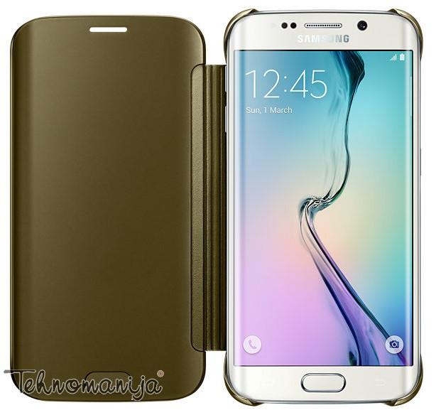 Samsung zaštita za Galaxy S6 Edge EF-ZG925BFEGWW