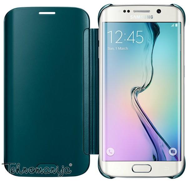 Samsung zaštita za Galaxy S6 Edge EF-ZG925BGEGWW