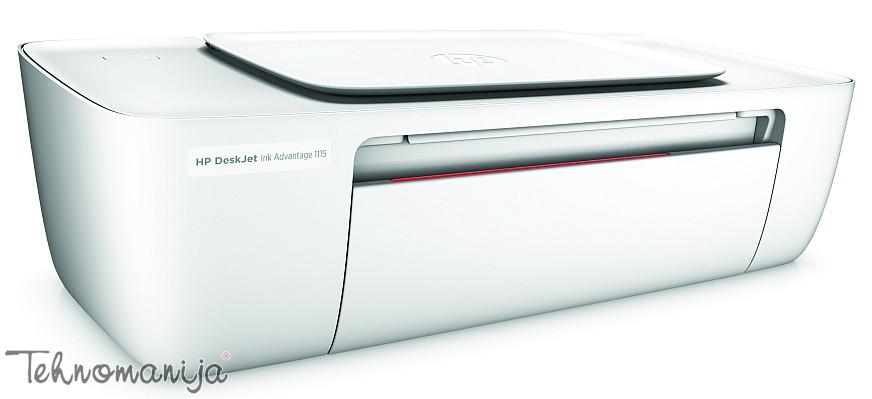 HP InkJet štampač D1115 F5S21C