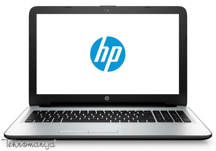 HP laptop 15-ac033nm P3S47EA SSD