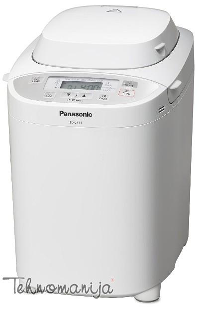 Panasonic pekara SD 2511WXE