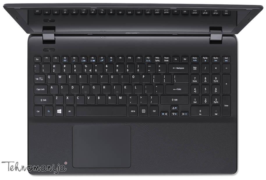 Acer laptop Aspire ES1-531-C88K