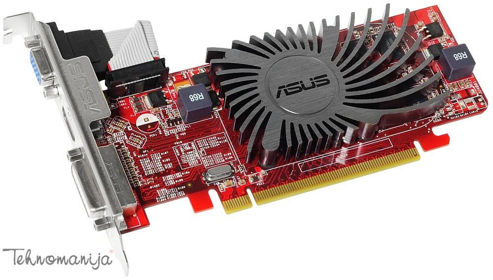 ASUS Grafička karta AMD Radeon HD5450-SL-2GD3-L