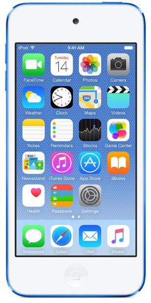 Apple iPod touch MKH22HC/A