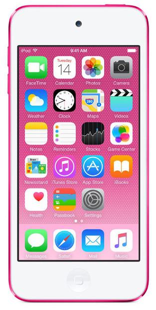 Apple iPod touch MKGX2HC/A