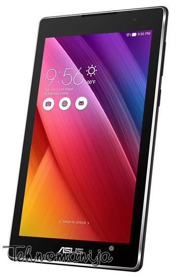 Asus tablet Z170CG-1A028A