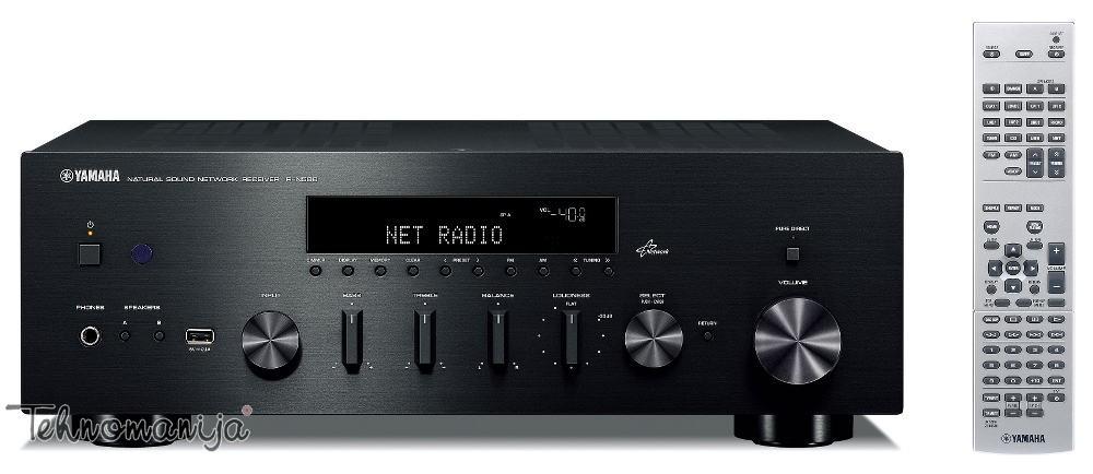 Yamaha stereo risiver R-N500 BL