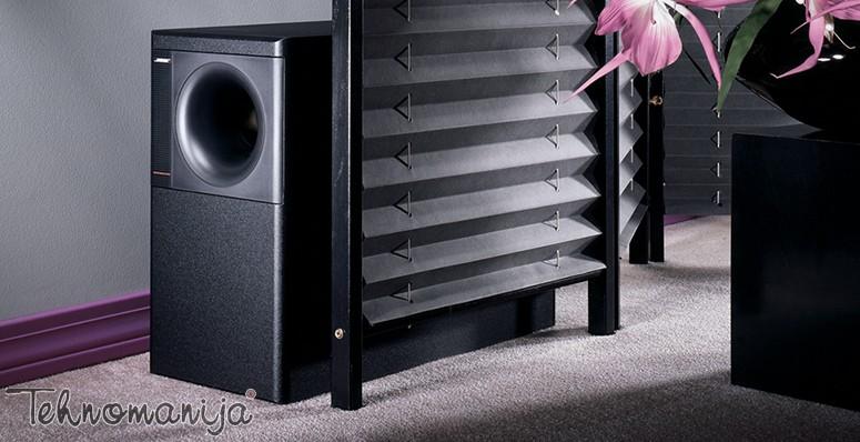 BOSE Zvučnici AM5-V BL