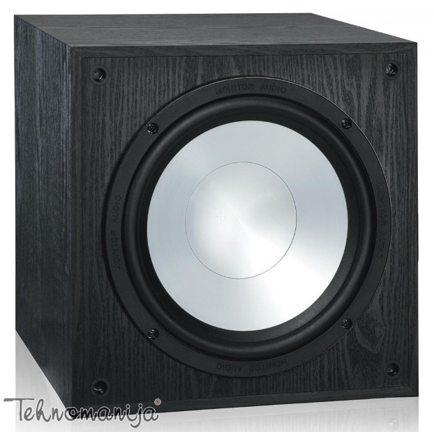 MONITOR AUDIO Subwoofer MRW10 BL