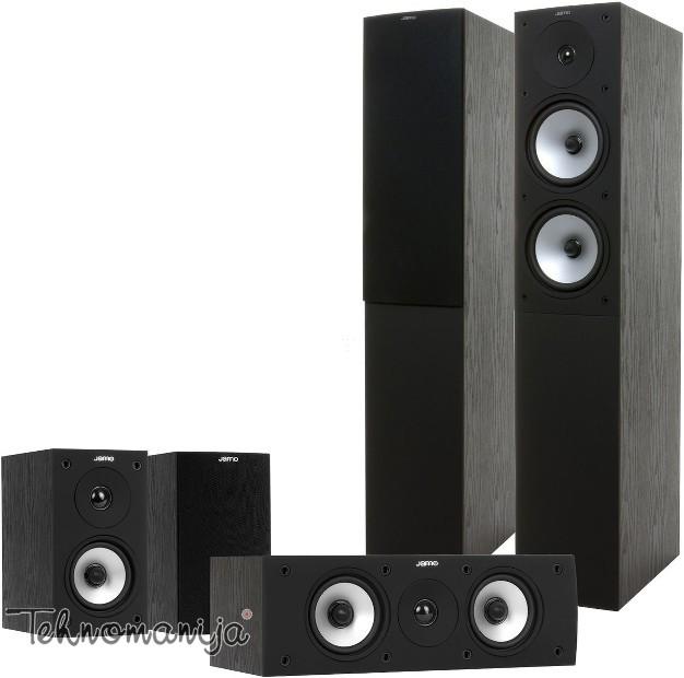 JAMO Zvučni sistem S526HCS BLACK