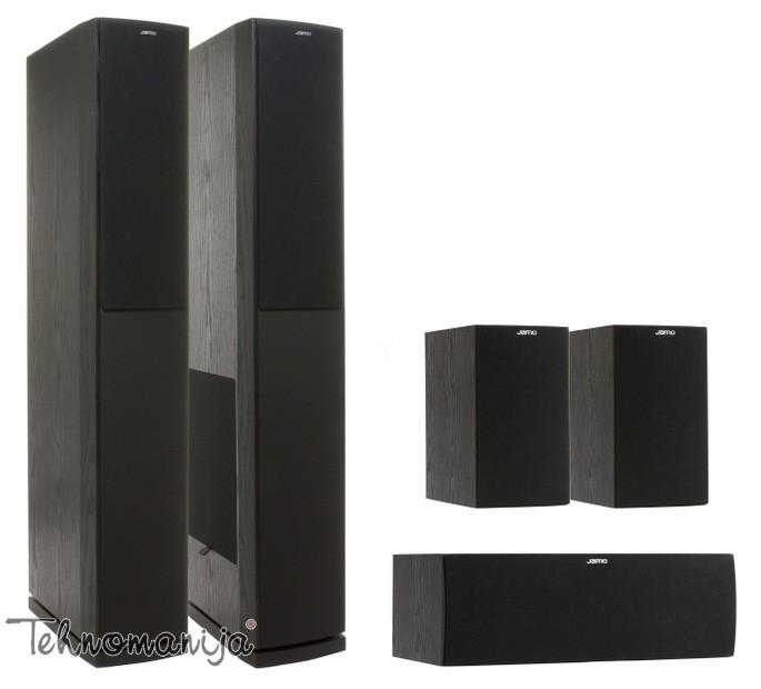 Jamo zvučni sistem S 626 HC S