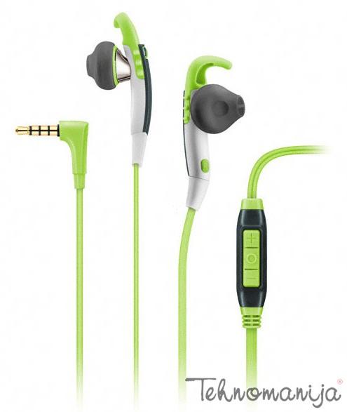 Sennheiser slušalice sa mikrofonom MX686G