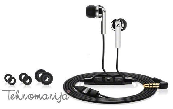 Sennheiser slušalice sa mikrofonom CX2.00 BLACK