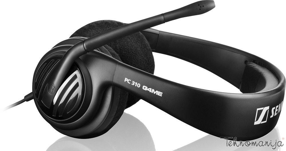 Sennheiser slušalice sa mikrofonom PC310