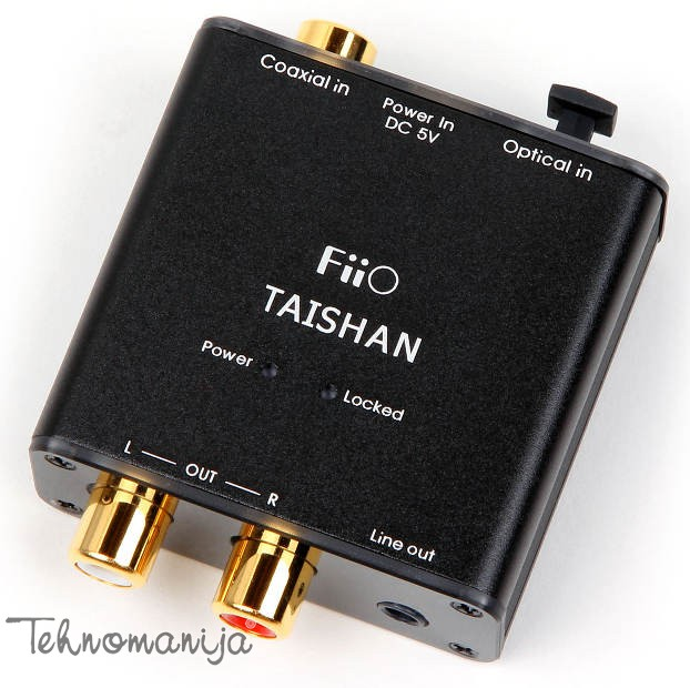 FIIO DAC uređaj TAISHAN-D03K