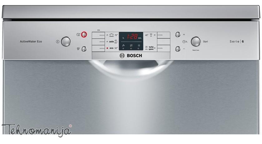 Bosch sudomašina SMS 58P18EU