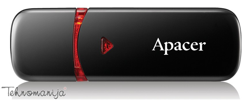 Apacer USB flash AH333 32GB Black