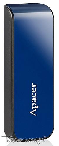 Apacer USB flash AH334 4GB Blue