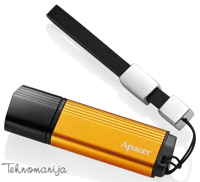 Apacer USB flash AH330 4GB Orange