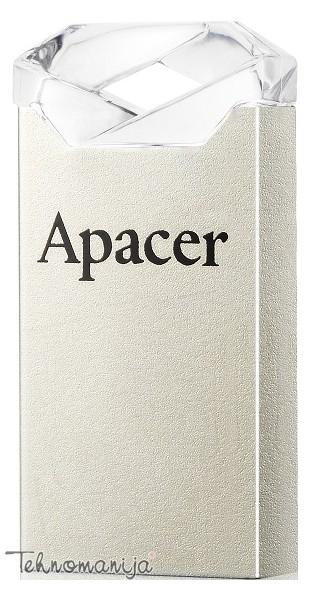 Apacer USB flash AH111 4GB Crystal