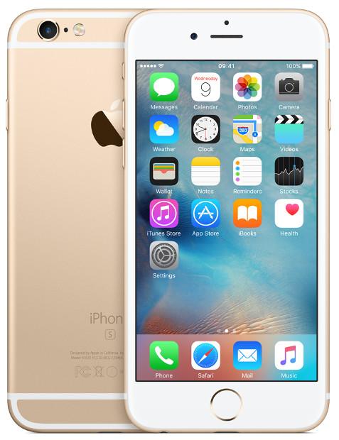 Apple smart mobilni telefon iPhone 6s MKQV2SE/A
