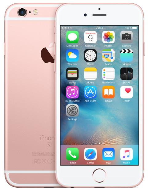Apple smart mobilni telefon iPhone 6s MKQW2SE/A