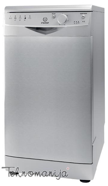 INDESIT Mašina za pranje sudova DSR 15B1 S EU, Samostalna