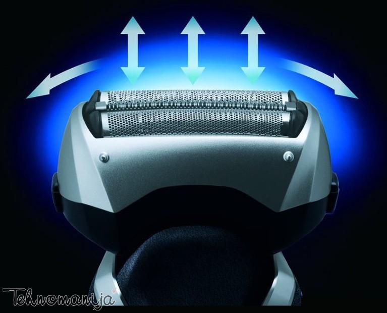 Panasonic aparat za brijanje ES-RT87-S503