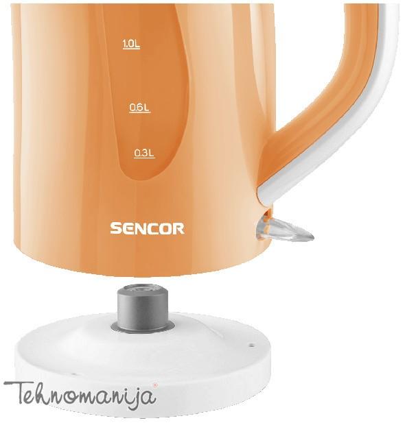 Sencor bokal SWK 33OR