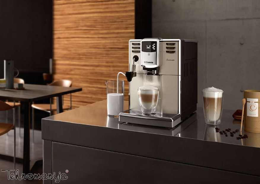 Philips aparat za espresso HD 8914/09