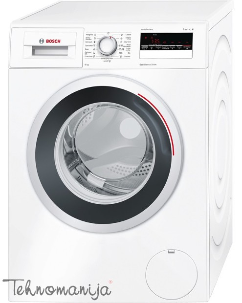 BOSCH Mašina za pranje veša WAN 24260BY
