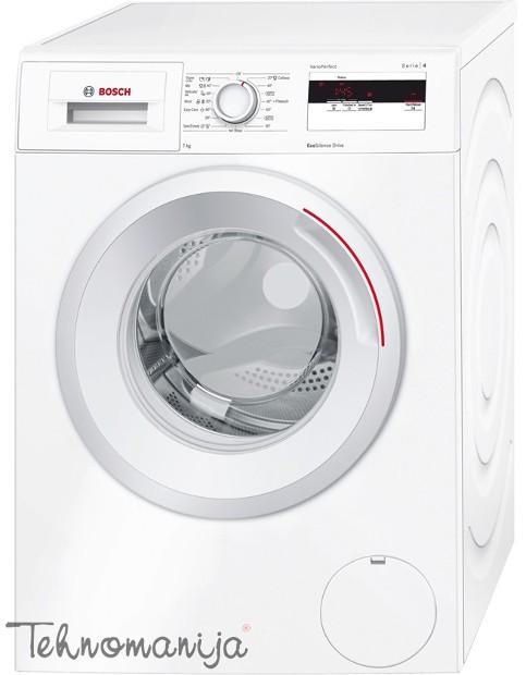 BOSCH Mašina za pranje veša WAN 20060BY