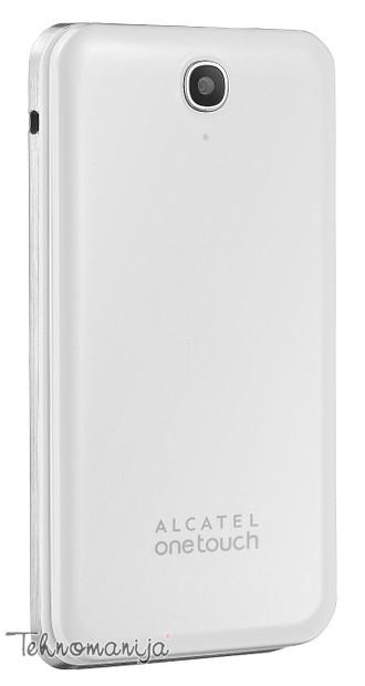 ALCATEL 2012D Pure White