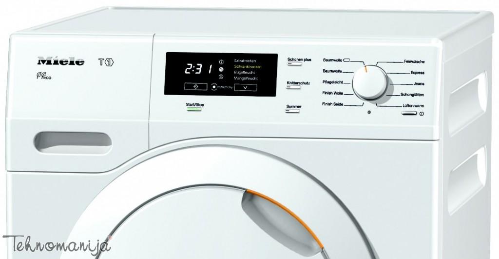 Miele mašina za sušenje veša TKB 550 WP