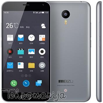 Meizu smart mobilni telefon m2 M578DS GRAY
