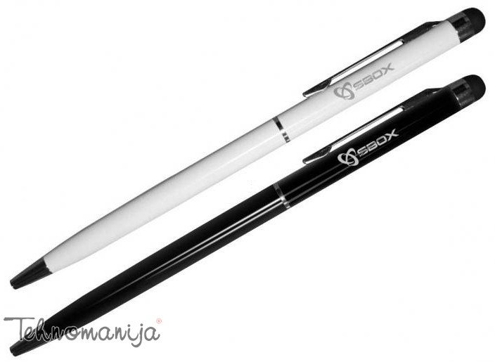 S Box Stylus olovka PEN 02