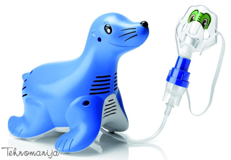 Philips kompresorski inhalator za decu SAMI