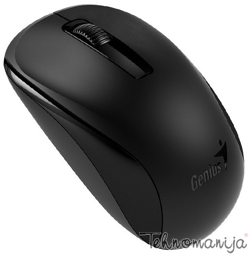 GENIUS Bežični miš NX 7005 CRNI