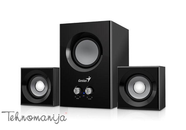 GENIUS Zvučnici za kompjuter SW-2.1 375