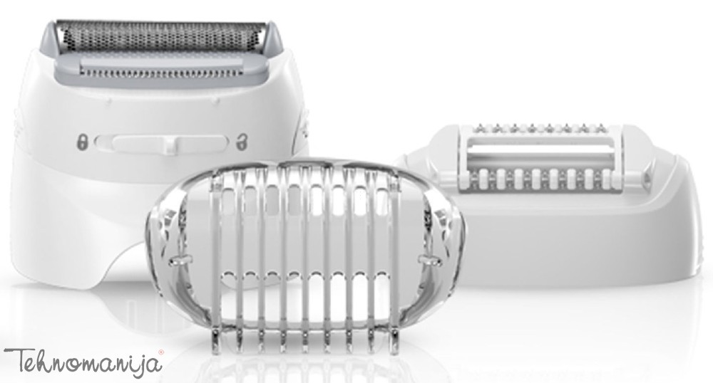Braun epilator SE 5541