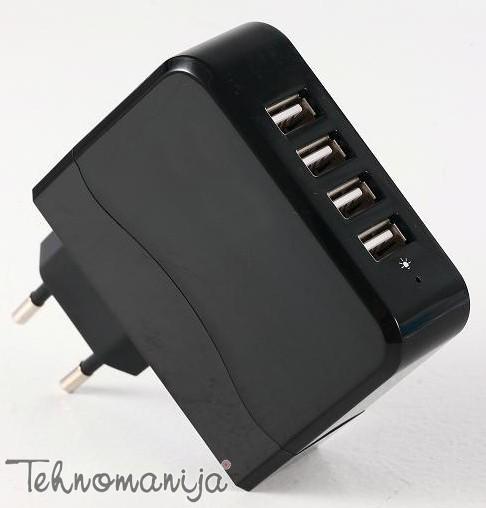Horizons USB punjač TC-104